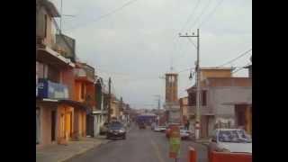 San Matías Cuijingo, Juchitepec, Méx.