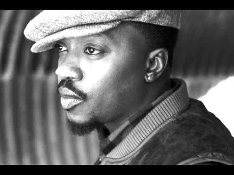 Anthony Hamilton Feat. Tarsha McMillian - I Hurt You (Download)