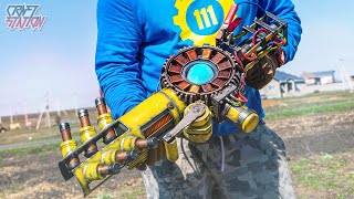Tesla from FALLOUT 4 How to make