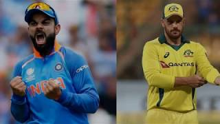 india vs australia 2nd odi highlights 2019