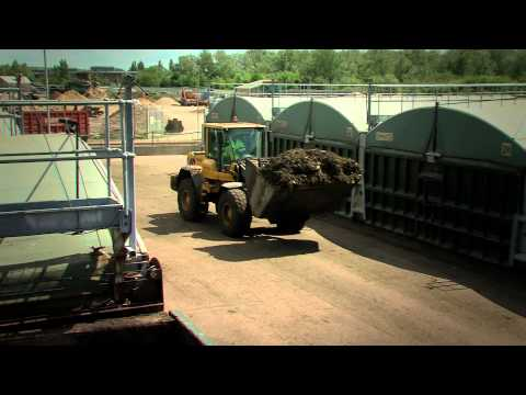 Food And Garden Waste Collection In Cambridgeshire