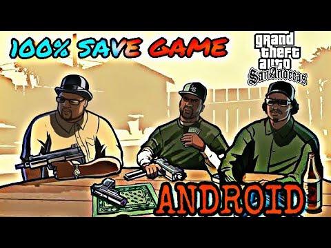 GTAGarage.com » 100% Complete Game Save