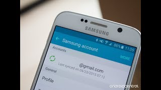 How to remove Samsung account without password on any versio...