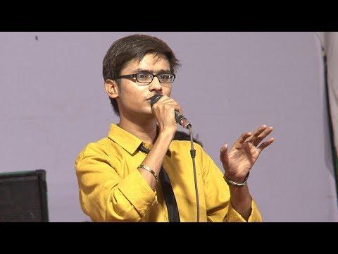 कौन बनेगा करोडपति अमिताभ बच्चन / लाइव कॉमेडी शो / सागर दशहरा महोत्सव / एम - एस हाशमी