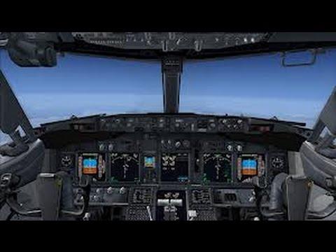 تحميل طائرة B737 NGX ل #Download aircraft B737NGX  for flight simulator