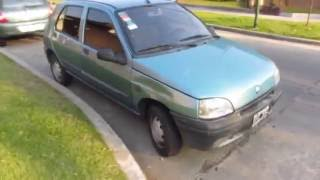 Clio Diesel