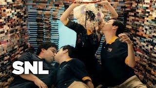 Blockbusters - Saturday Night Live