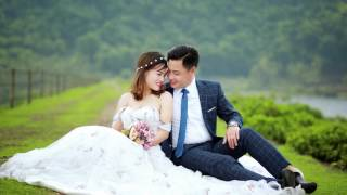 duy truong & thu thuy