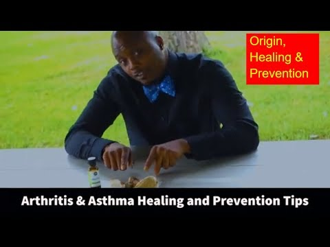 Herbal Cure for Asthma and Arthritis | Herbal Cure Episode 1