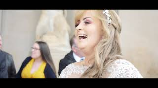 Sam and Seans wedding trailer