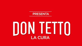 DON TETTO - LA CURA - GLUP SESSIONS COCA-COLA (En Vivo)