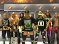 WWE DX Shawn Michaels Triple H mattel elite series 7 D Generation X wrestling figure review