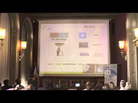2 - Call Conference :  Baleares.t - Big Data for Tourism - Palma de Mallorca