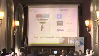 2 - Call Conference :  Baleares.t - Big Data for Tourism - Palma de Mallorca