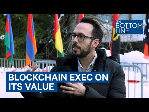 The Real Value Of Blockchain And Cryptocurrencies