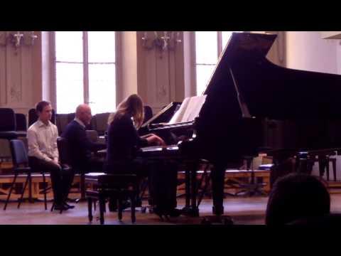 Mozart Piano Concerto no 21 in Do maggiore  K 467,