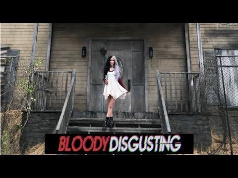 Warner Brothers - Horror Made Here - Bloody Disgusting
