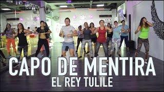 Capo de Mentira - El Rey Tulile by Cesar James Zumba Cardio Extremo Cancun