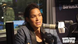 UFC Champ Amanda Nunes Declares Who She Wants To Fight Next and Gives Us Her Pre-Fight Playlist