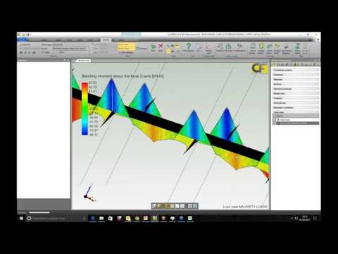 Webinar CivilFEM2016 Forensic Engineering, Structural Failure and Design Restoration