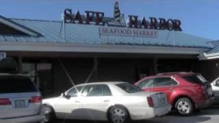 Safe Harbor Seafood, Mayport, Florida