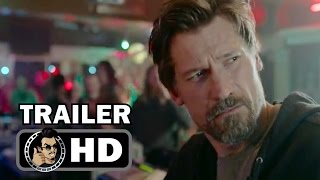 SMALL CRIMES Official Trailer (2017) Netflix Drama HD