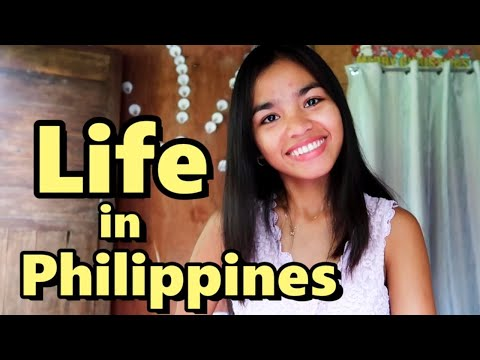 Life in Philippines | Rural life in Mindanao