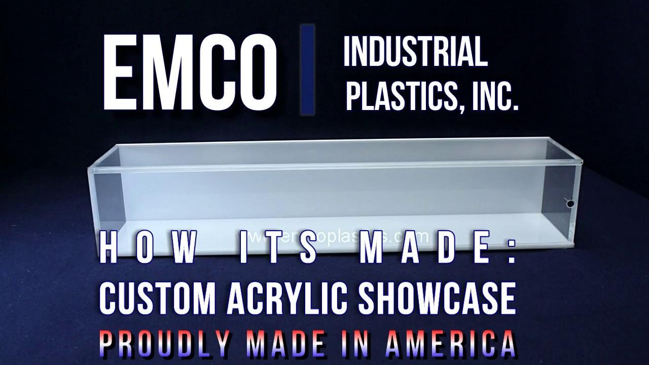 Displays   Emco Industrial Plastics