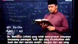 Wisata Hati ANTV - Ust. Yusuf Mansur Tadarus QS Yasiin (lengkap)