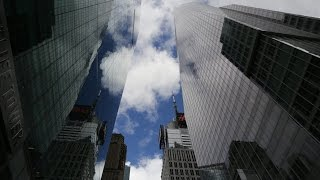 США: Нью-Йорк, Манхэттен, 42-ая улица / NYC: Manhattan, 42nd street