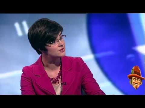 Paxman Mauls Treasury Minister Chloe Smith