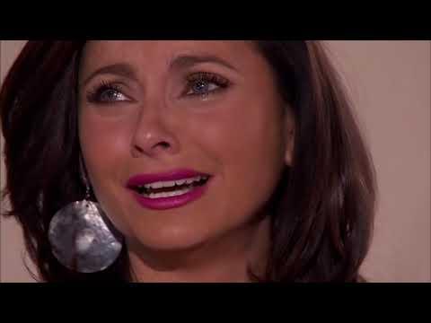 Luna de miel de Jimena y Óscar   Fuego en la sangre - Televisa