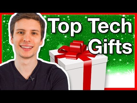 7 Coolest Tech Gift Ideas Under $100