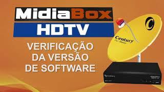 INSTALAÇÃO E HABILITAÇÃO MIDIABOX HDTV   CENTURY  habilitação pré pago (31)98702-3409 ZAP