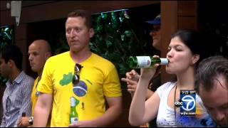World Cup: Brazil fans crushed by 7 Germany goals