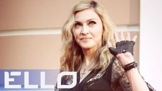 ELLO - Без Комментариев: Мадонна в Москве(Подпишись на новые клипы - http://bit.ly/Podpiska @ Google+ http://google.com/+ELLO @ ВКонтакте http://vk.com/ElloTV @ Facebook ..., 2012-08-07T14:42:51.000Z)
