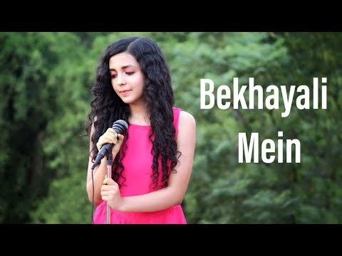 Download Lagu  Bekhayali Mein  Cover  | Kabir Singh | Female Version | Shreya Karmakar Mp3 Free