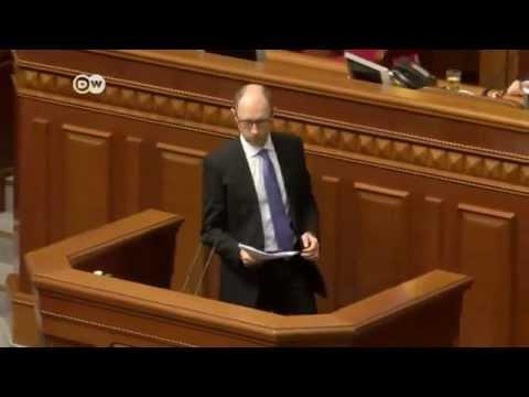 IWF hilft der Ukraine - unter Bedingungen | Journal