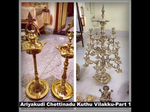 Ariyakudi Chettinad Kuthu