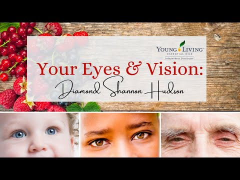 Your Beautiful Eye's & Vision