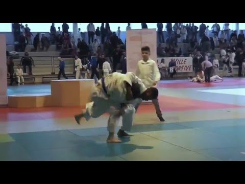 Tournoi J3 Sports AMILLY judo Jujitsu CERFRANCE ALLIANCE CENTRE Mai  2016