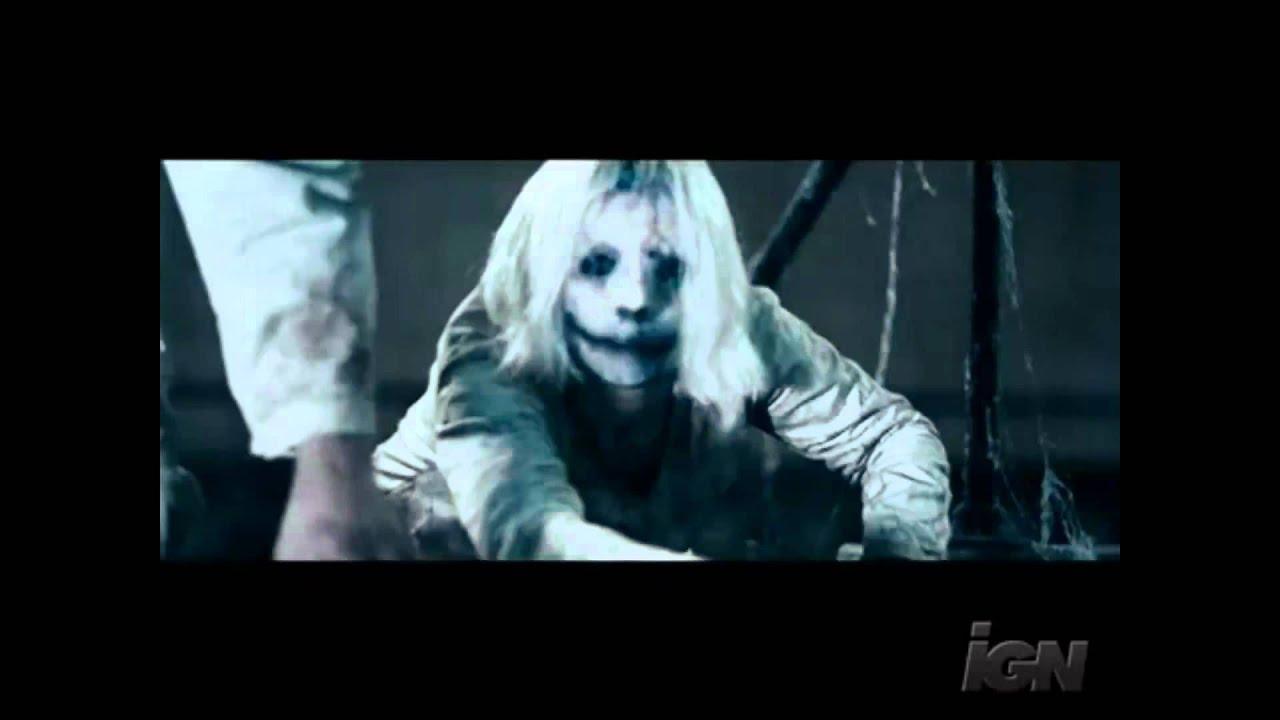 Neusten Horrorfilme