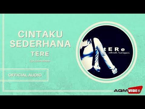 Tere - Cintaku Sederhana | Official Audio