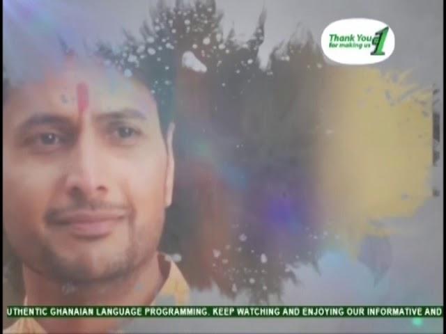 Gangaa Chat Room - Adom TV (6-2-19)
