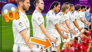 *DŽINOVSKI IGRAČI* vs *PATULJCI* FIFA 19 😱