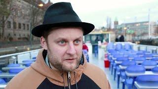 Hip-Hop-Star Fatoni: Jetzt gibt's auf die Alu-Hüte
