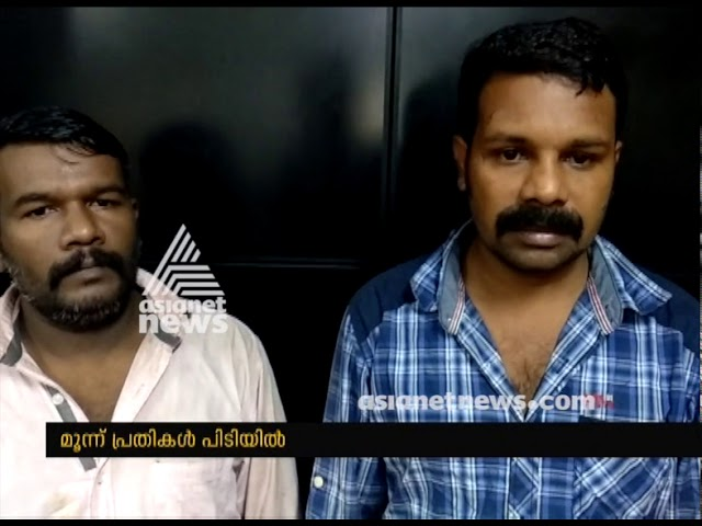 Theft in SI's home; 3 arrested | FIR 20 June 2018
