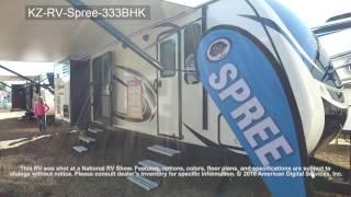 KZ-RV-Spree-333BHK