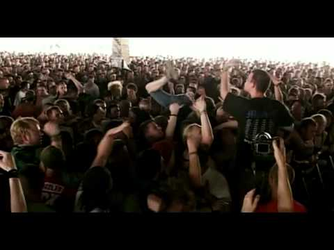 No Turning Back - Stronger With Full Force 2009