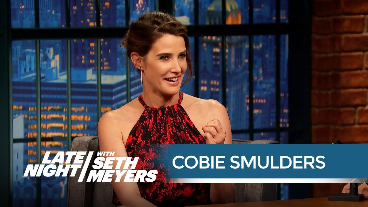 Youtube Cobie Smulders naked (75 photos), Topless, Sideboobs, Instagram, see through 2020